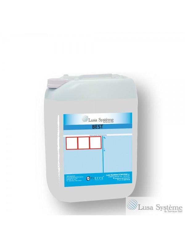 BEST - détergent à base d'ammoniac pour surfaces