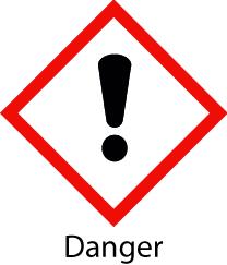 Attention dangereux